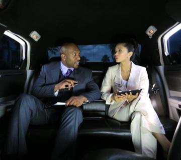 Corporate Limousines