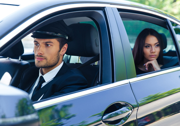 Limo Services Scarborough