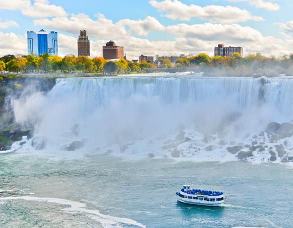 Limo Rental Niagara Falls