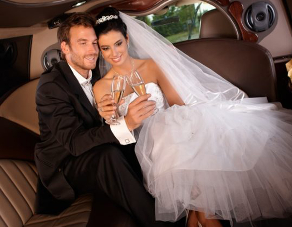 Limo Rental Newmarket