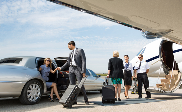 Airport Limo Rental